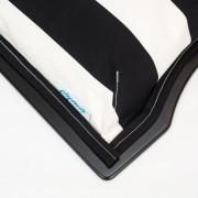 Podložka pod notebook Popono Black Stripes S