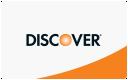 Možnosť platby Discover