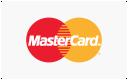 Možnosť platby MasterCard