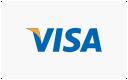 Možnosť platby VISA