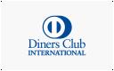 Možnosť platby Diners Club International